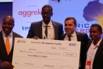 Three African renewable energy projects announced as winners of the US$7million Access Co-Development Facility competition