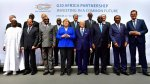 G20, African countries explore opportunities to increase investments in Africa at Berlin conference