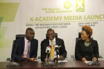 NSE Launches X-Academy