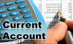 Current Account Comfortably in Surplus