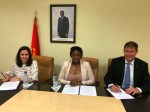 New Angolan beverage plant approved for development
