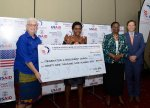 Power Africa Partners U.S. African Development Foundation and GE Announce Women in Energy Challenge Winners in Uganda