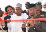 Osinbajo commissions N10bn WACOT Rice Mill in Kebbi, Commends TGI Group