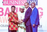 Obasanjo Presents Special Recognition Awards To AMCON, Other Institutions