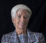 A Time to Repair the Roof-Christine Lagarde