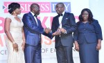 Coronation Merchant Bank Wins 'Merchant Bank of the Year' Award