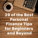 A Few Tips On Personal Finance You Can Use