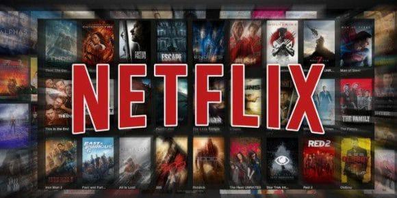 Netflix investering