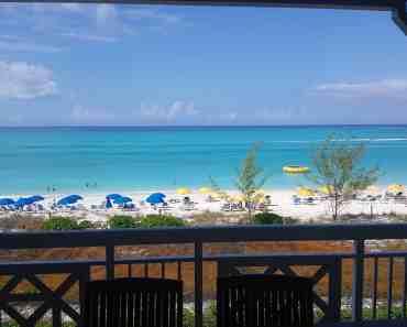 alexandra resort ocean view
