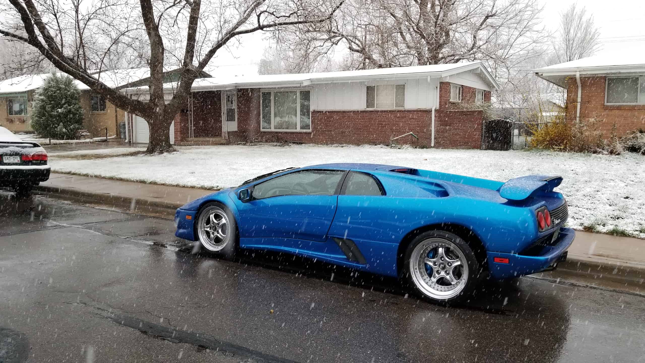 Why Buying a Lamborghini was a Great Investment - Invest Four More