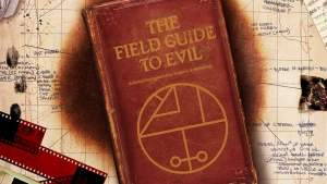 Field Guide to Evil on Indiegogo-Microventures