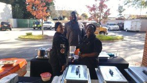 2Girls Chef Services & Catering on Kiva