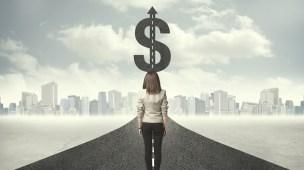 o caminho para ser livre financeiramente