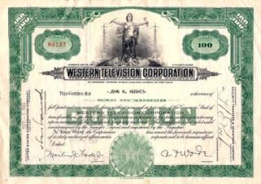 Originalmente chamadas de papel, ações são a menor parte do capital social de uma empresa.