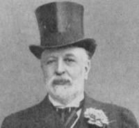 Barão Nathan Rotchschild