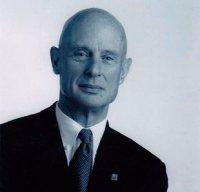 Peter Cundill