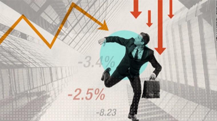 9de8b31e504 Senhor Mercado  A Parábola Central do Investimento em Valor