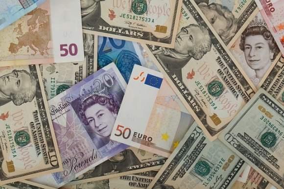 investieren in Währung