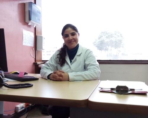 Dra. Lorena Garcia