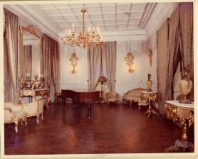 Antiguo Salón de Baile, ca. 1975.