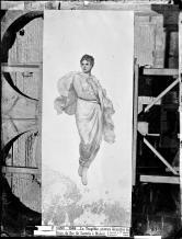 J. Laurent. Alegoría de la Tragedia de Sans Cabot