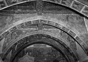 Fotografía del Interior de Sijena. Foto: Instituto Amatller.