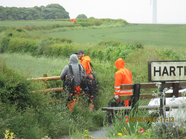 Photo: Harthill Against Fracking