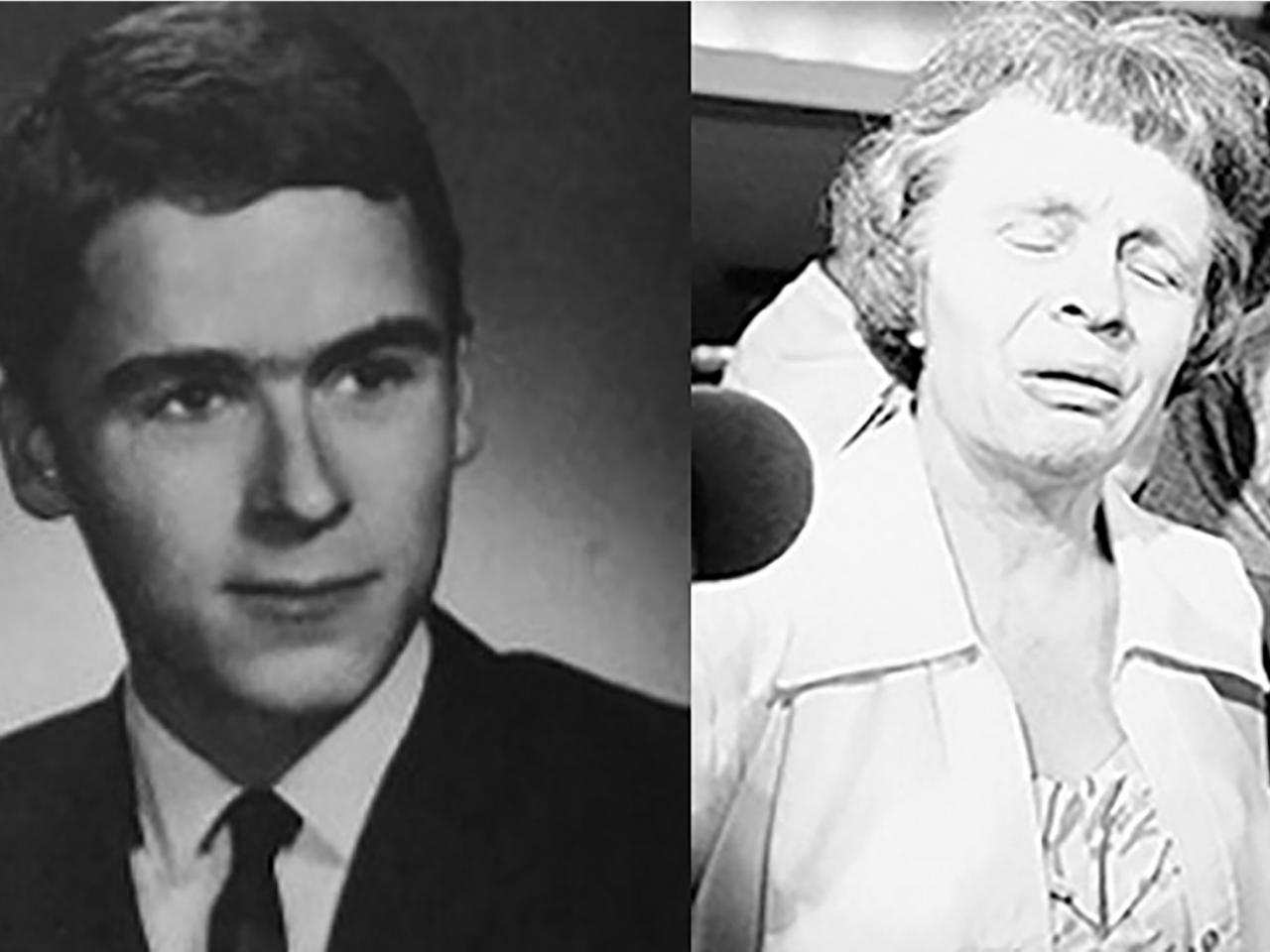 Ted Bundy Grew Up Thinking His Mother Was His Sister