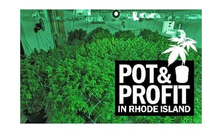 A Journal investigation: Growers bank on big payback if RI legalizes