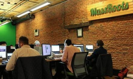 MassRoots execs take pay cuts; also invest in company