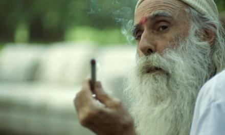 Meet the Christians Who Smoke Weed to Find God – VICE