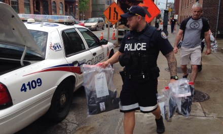 Lawyer calls mass marijuana dispensary arrests 'colossal waste' of resources