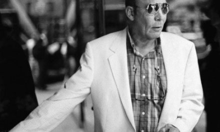 Hunter S. Thompson's Widow Is Cloning His Weed Stash For You