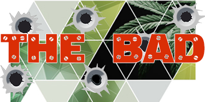 The Bad: Dissecting the Canadian Cannabis Task Force Report