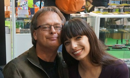 Marc and Jodie Emery Arrested in Montreal Dispensary Raids