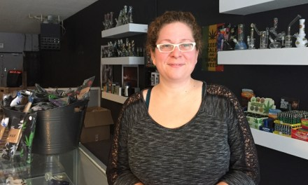 Medical marijuana centre in Fort Frances, Ont. serves customers from across Canada