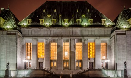 Are Constitutional Challenges the Future of Canadian Cannabis Litigation? – Leafly