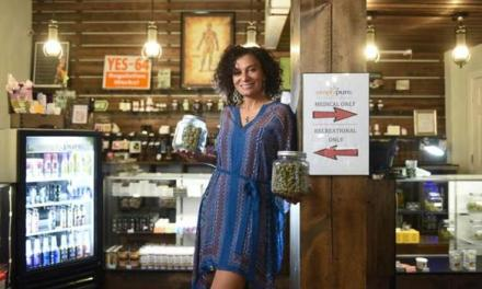 Will legal pot be a chance for minority business owners?