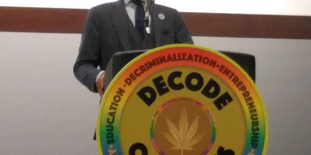 Al Sharpton defends pot at cannabis business expo – MetroWest Daily News
