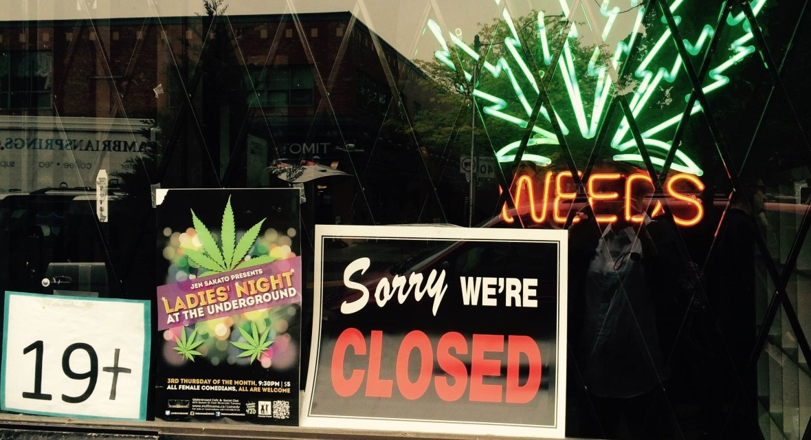 TDSB trustees demand a say in where marijuana stores are located
