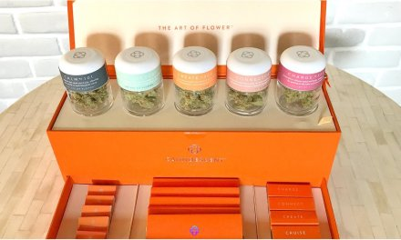 This Luxury Cannabis Company Is Completely Revolutionizing the Way We Think About Weed