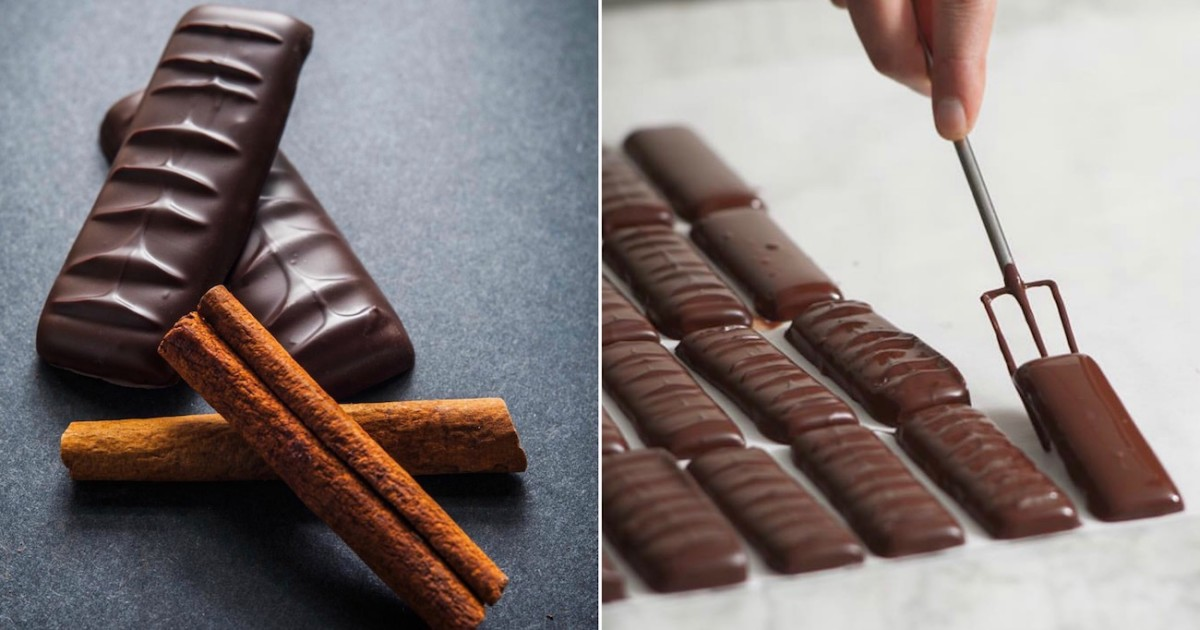 9 Upscale Edibles For Your High-End High