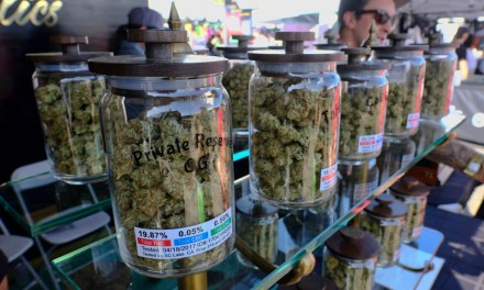 Long Beach to decide whether to allow sale of recreational marijuana