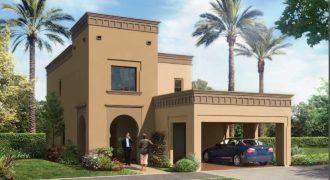 Casa at Arabian Ranches 2