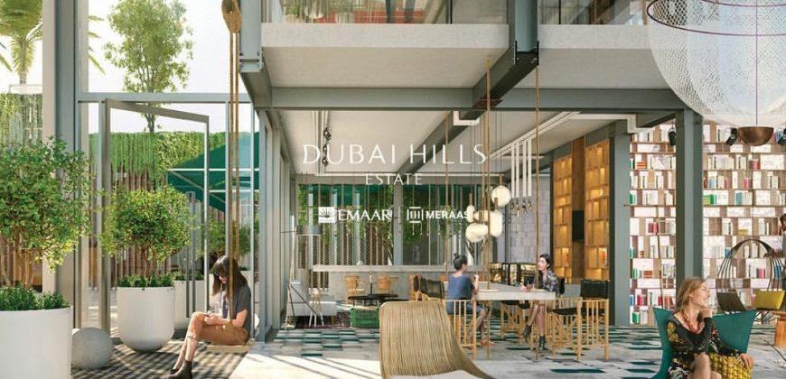 Collective 2.0 at Dubai Hills Estate