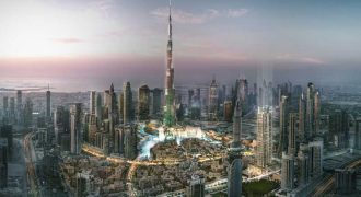 BURJ ROYALE by Emaar