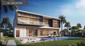 Golf Place at Dubai Hills Estate