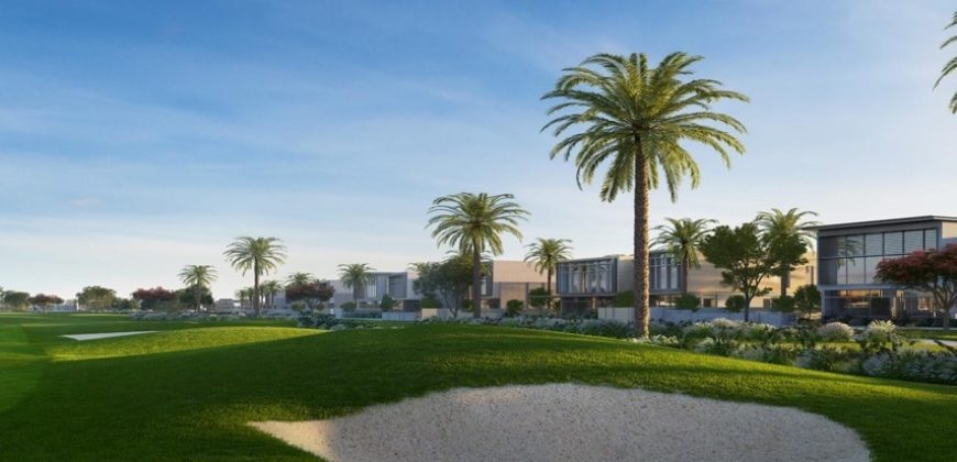 Golf Place Terraces Dubai Hills Estate