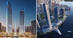 Address Harbour Point at DCH
