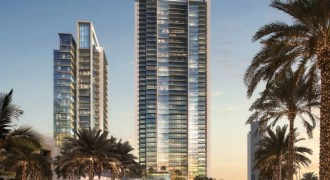 BLVD CRESCENT by Emaar